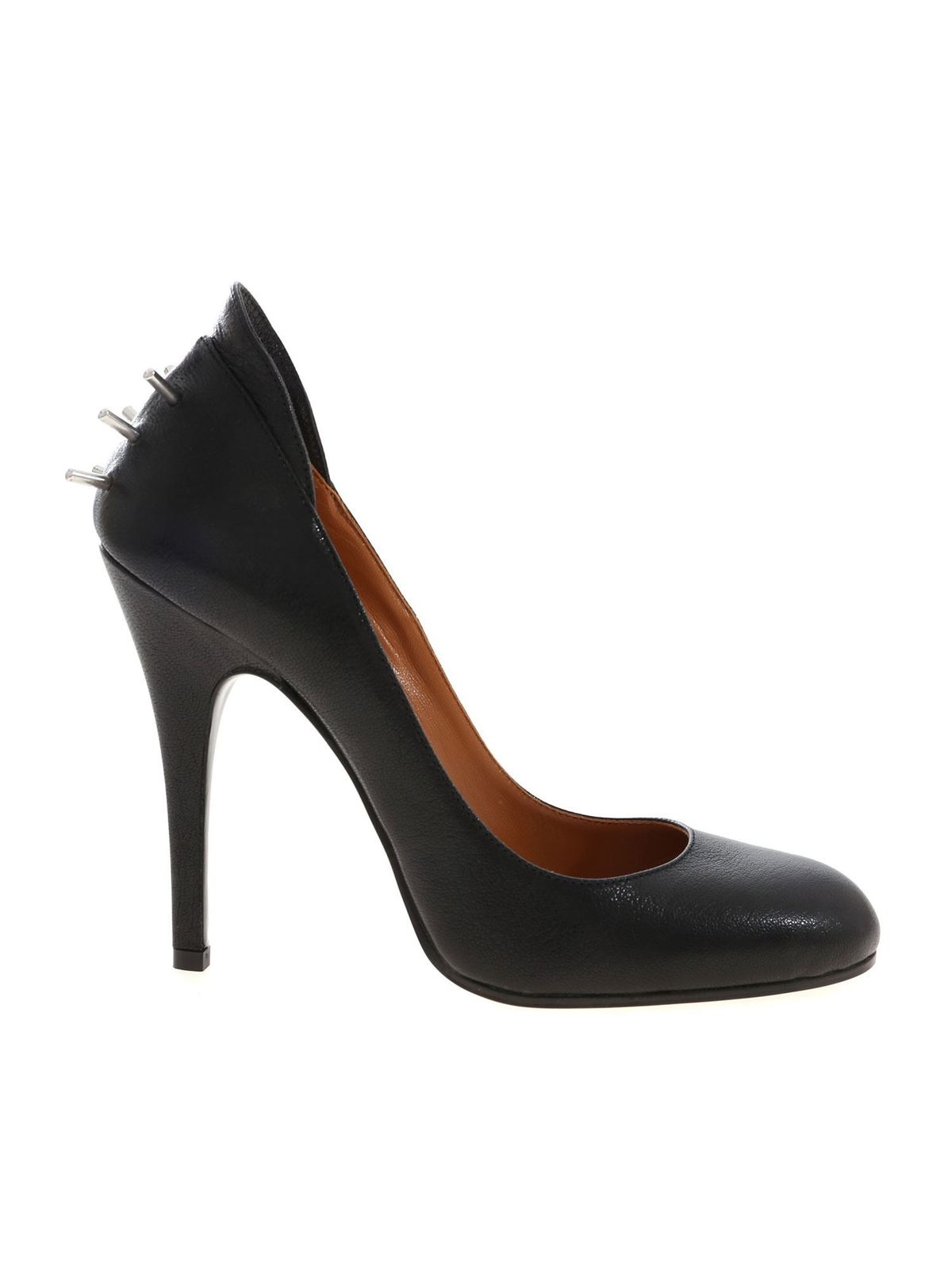 Vivienne Westwood SEX COURT PUMPS IN BLACK