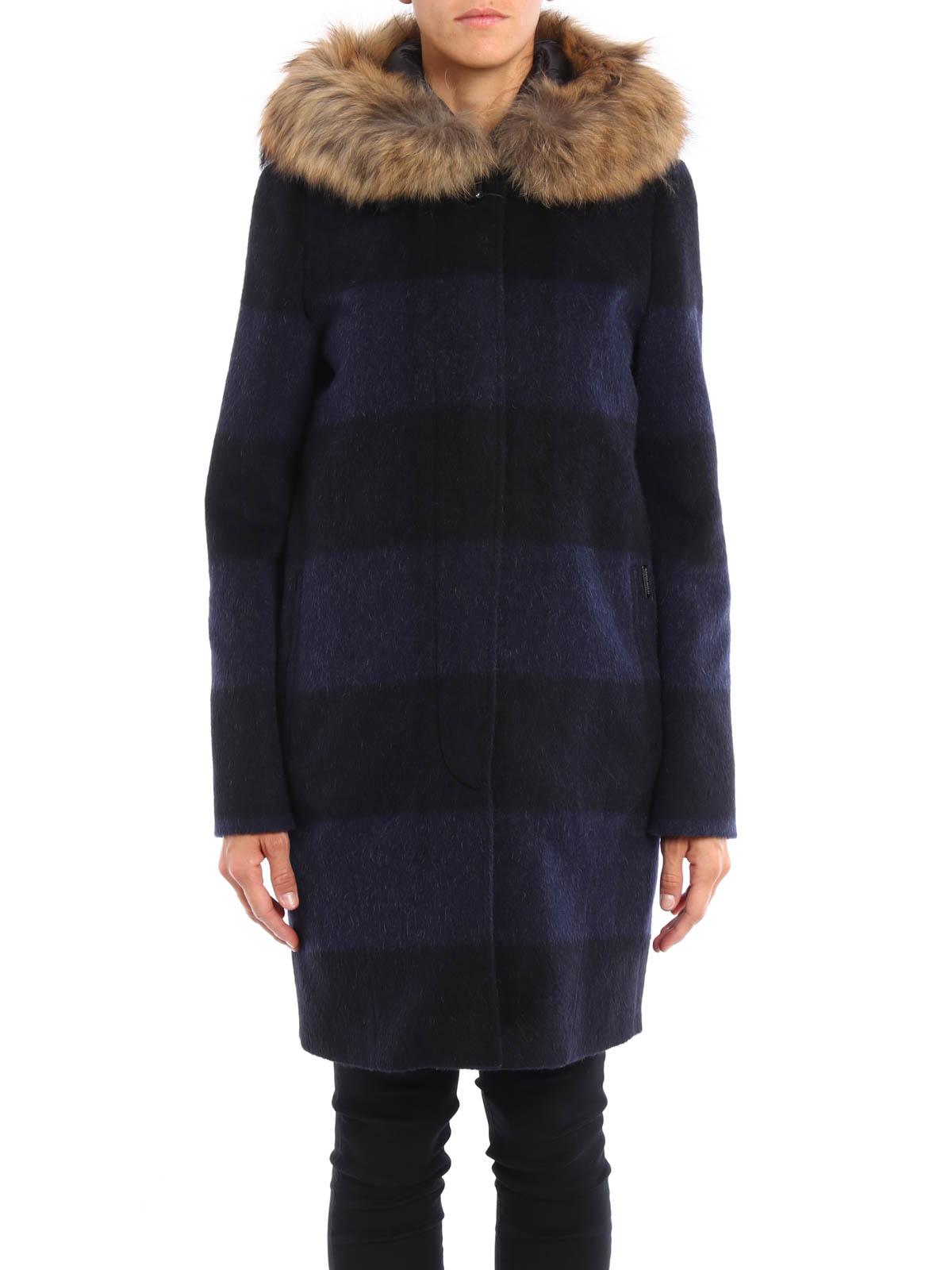 Mantel Woolrich