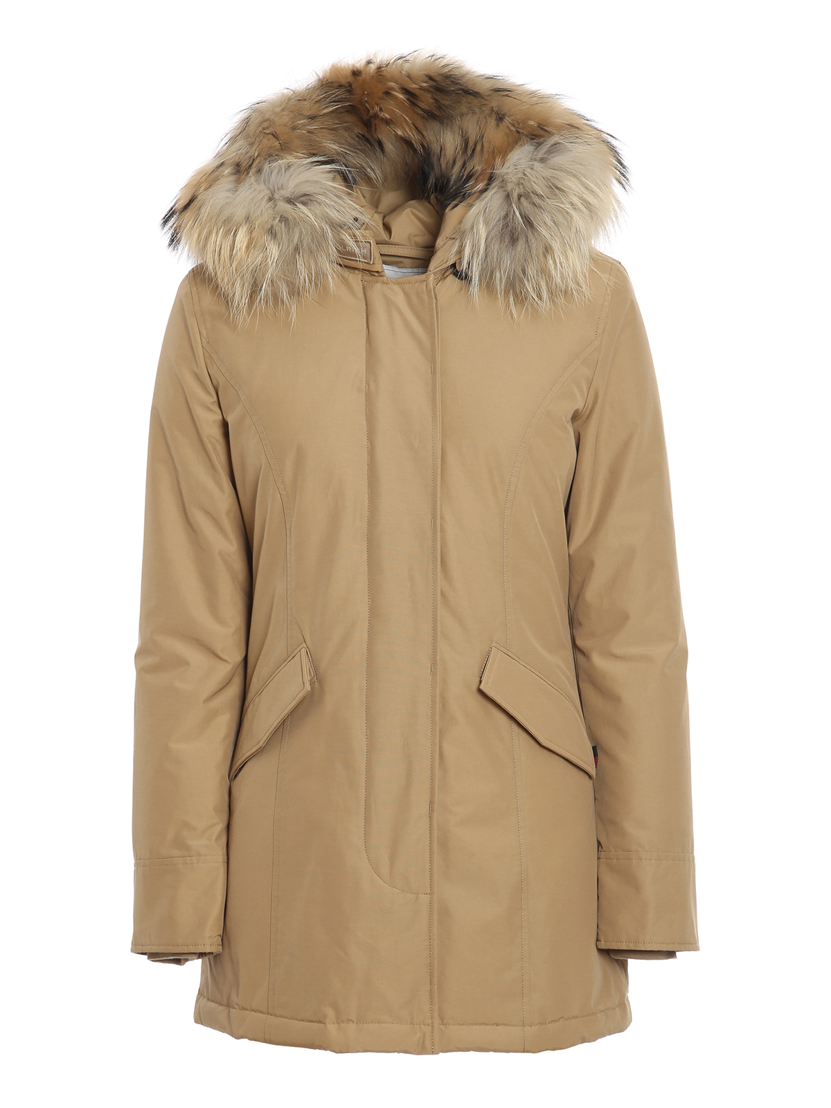 Woolrich ARCTIC PARKA PADDED COAT