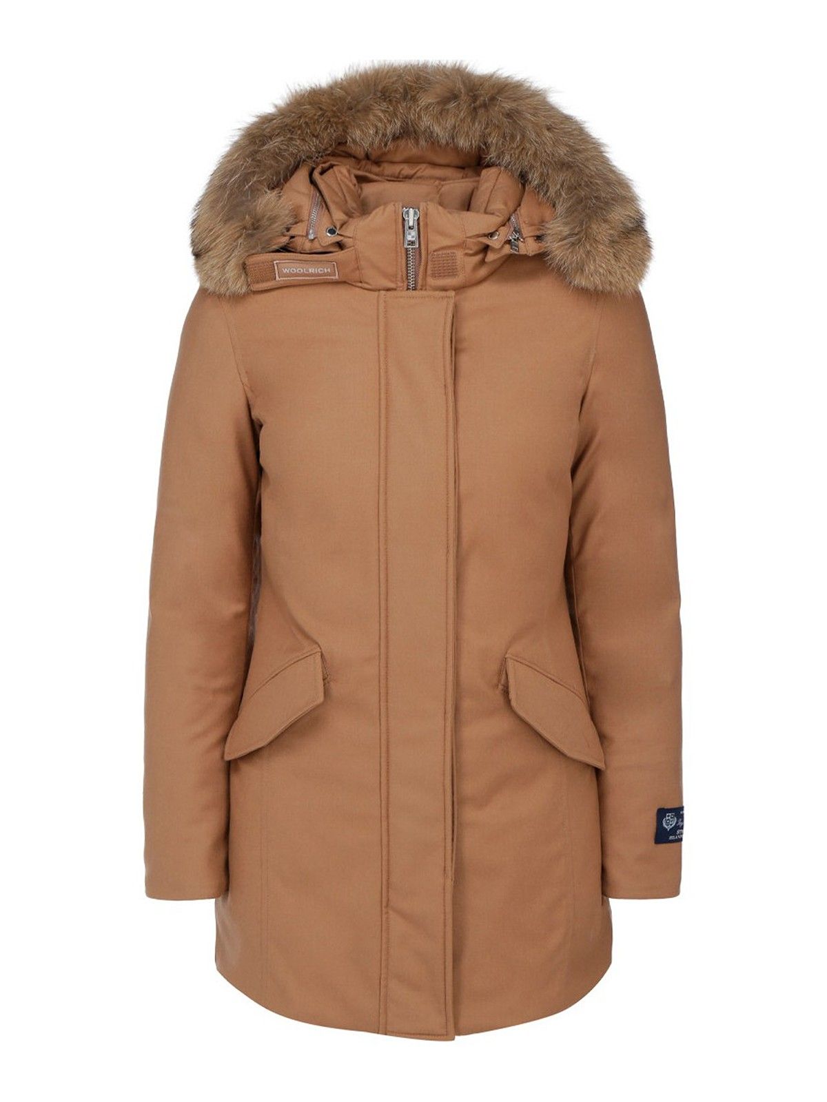 Woolrich LUXE ARCTIC PARKA
