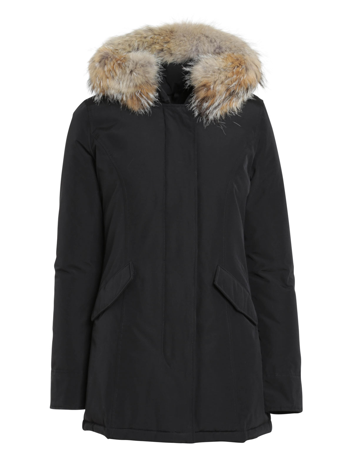 arctic parka by woolrich parkas ikrix. Black Bedroom Furniture Sets. Home Design Ideas