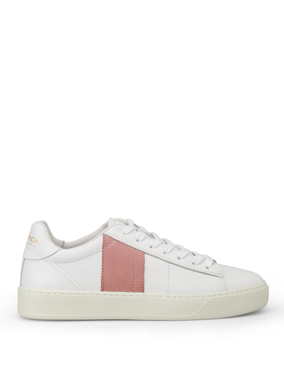 Shop Wf2130 420Ikrix Online Woolrich Sneaker Weiß 0wPk8nO