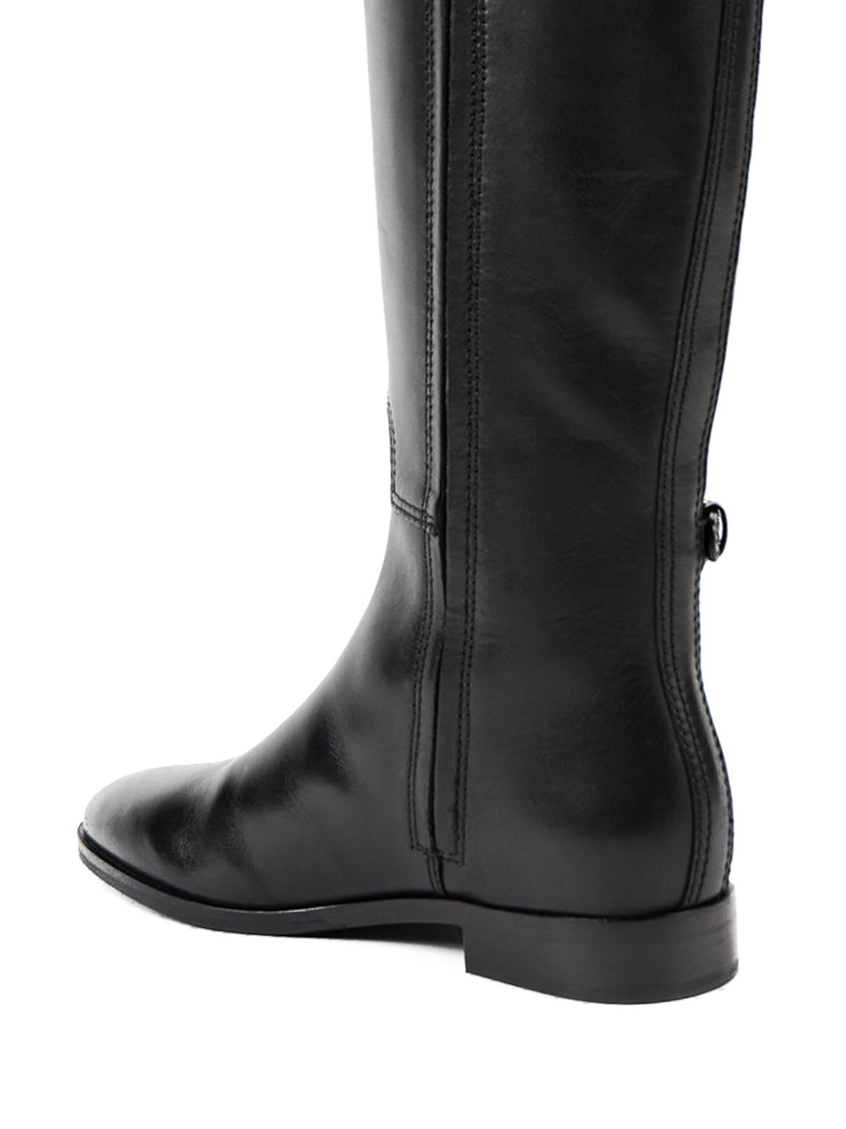 17fe5f290 Tory Burch - Wyatt boots - boots - 40788009   Shop online at iKRIX