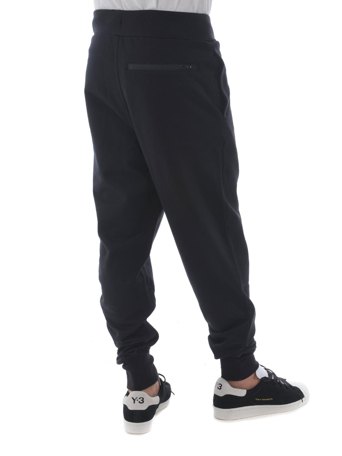 Y 3 CLASSIC TRACK PANT  Pantaloni Felpa     Adidas Y 3