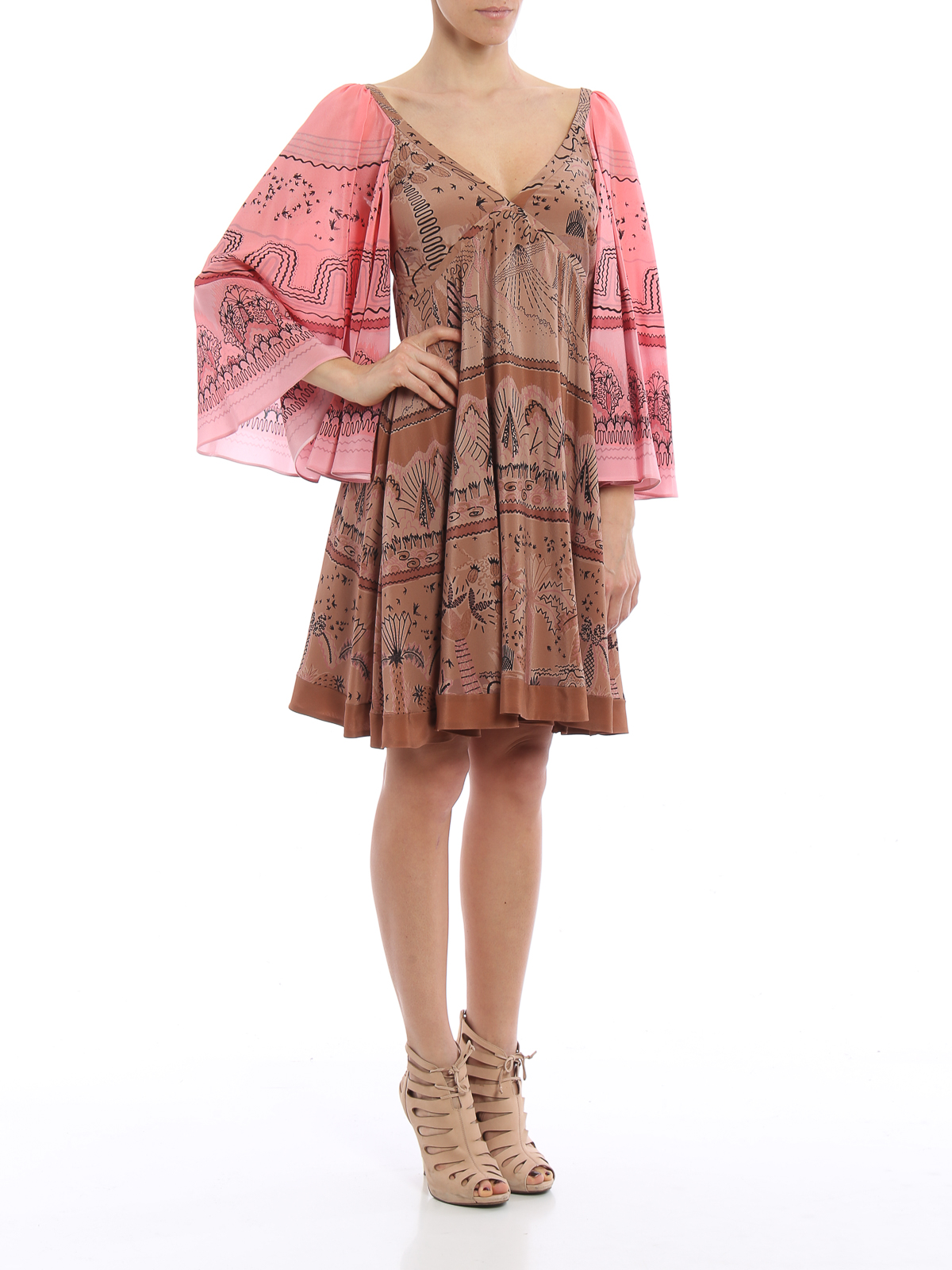 Lao silk clothing online shop