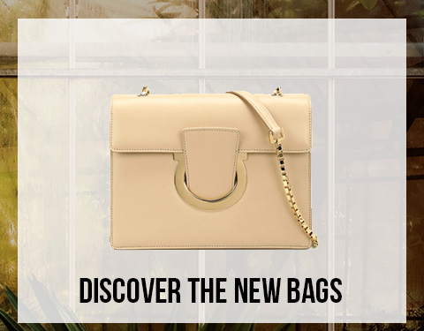 Discover the new bags