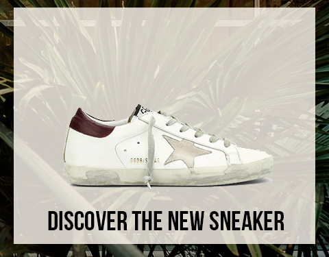 Discover the new sneakers