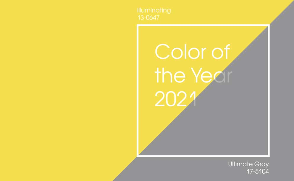 2021 in colors