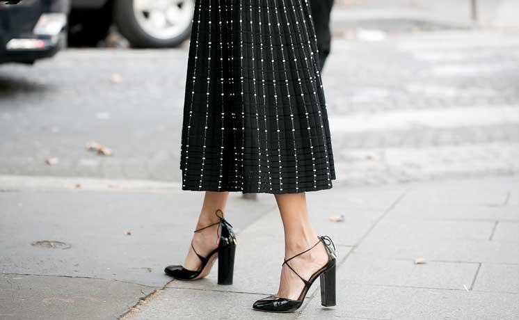 Power Dressing: the skirt edit